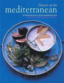 Flavours of the Mediterranean