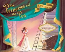 Theatre Books - The Princess and the Pea