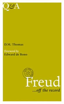 Q&A Freud: Off the Record