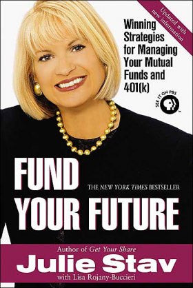 Fund Your Future: Winning Strategies for Managing Your Mutual Fu