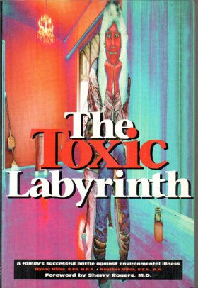 The Toxic Labyrinth: A Family's Successful Battle Against Enviro