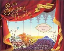 Stage Show Books - Sleeping Beauty