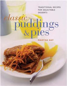 Classic Puddings and Pies