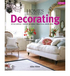 Homes & Gardens Decorating: Style Advice, Design Options,