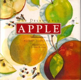The Delectable Apple (Artful Kitchen)