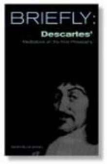 Descartes' Meditation on First Philosophy