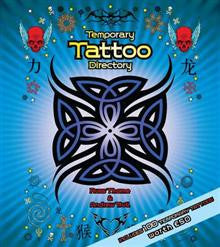Temporary Tattoo Directory