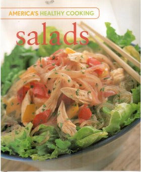 Salads (America's Healthy Cooking)