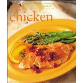 Chicken (America's Healthy Cooking