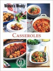 Gp Aww Casseroles