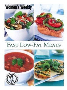 Gp Aww Fast Low Fat Meals