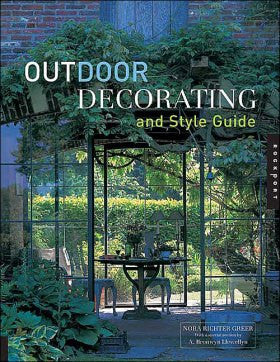 Outdoor Decorating and Style Guide