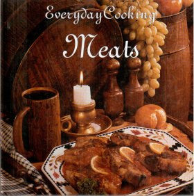 Everyday Cooking Meats