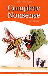 Complete Nonsense (Wordsworth Children's Classics)