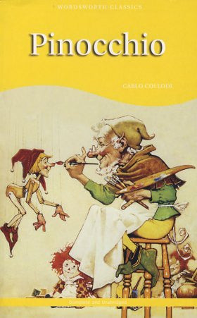Pinocchio (Wordsworth Children's Classics)