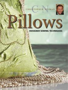 Christopher Nejman's Pillows