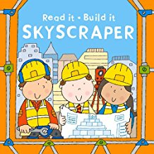 Read it Build it: Skyscraper