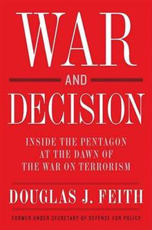 The Best Defense: Inside the Pentagon at the Dawn of the War on Terrorism