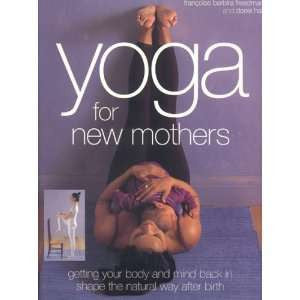 Yoga for New Mothers