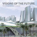Visions of the Future by Marta Serrats (2011-09-01)
