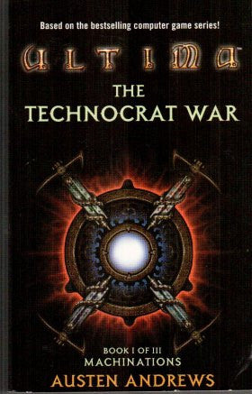 The Technocrat War