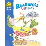 School Zone Readiness Whimsy Ages 4-6