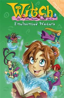 Witch Enchanted Waters