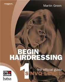 Begin Hairdressing!
