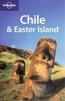 Chile and Easter Island