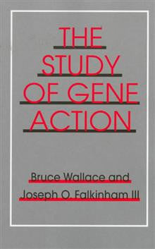 The Study of Gene Action