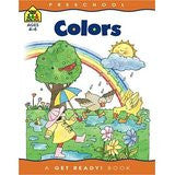 Colors (A Get Ready Book)
