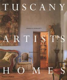 Tuscany, Artists, Homes