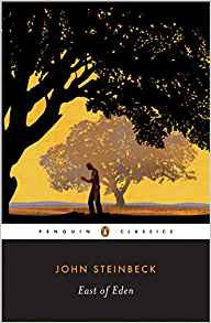 East of Eden (Penguin Twentieth Century Classics)