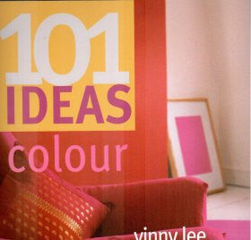 101 Ideas Colour
