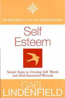Self Esteem: Simple Steps to Develop Self-reliance and Perseverance