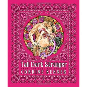 Tall Dark Stranger: Tarot for Love & Romance