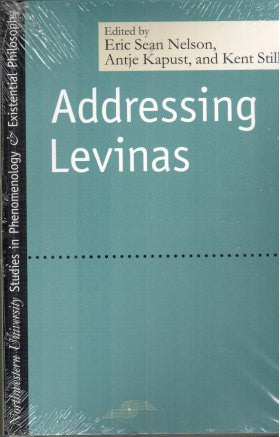 Addressing Levinas