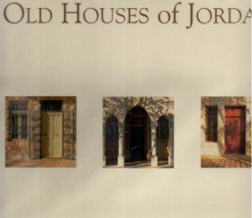 Old Houses Of Jordan