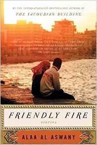 Friendly Fire: Stories