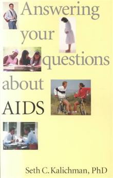 Answering Your Questions about AIDS