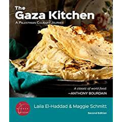 The Gaza Kitch A Palestinian Culinary Journey