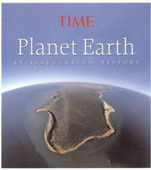 Planet Earth: An Illustrated History