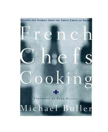 French Chefs Cooking