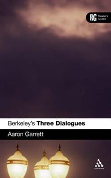 Berkeley's Three Dialogues : A Reader's Guide