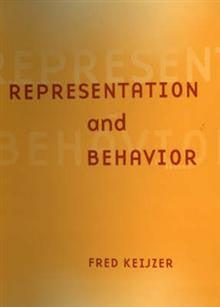 Representation and Behavior
