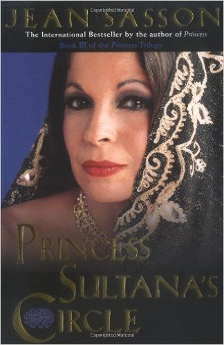 Princess Sultana's Circle (Princess Trilogy)
