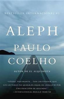 Aleph - Spanish Edition