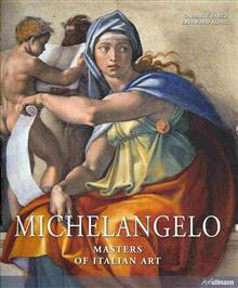 Masters of Art: Michelangelo (Masters of Italian Art)