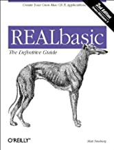 REALBasic: TDG: The Definitive Guide, 2nd Editio