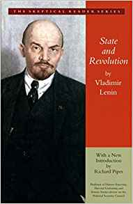 State and Revolution (Skeptical Reader)